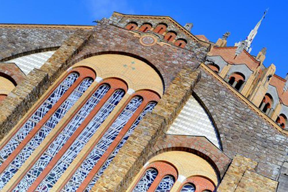 Eglise Sacré Coeur de Cholet